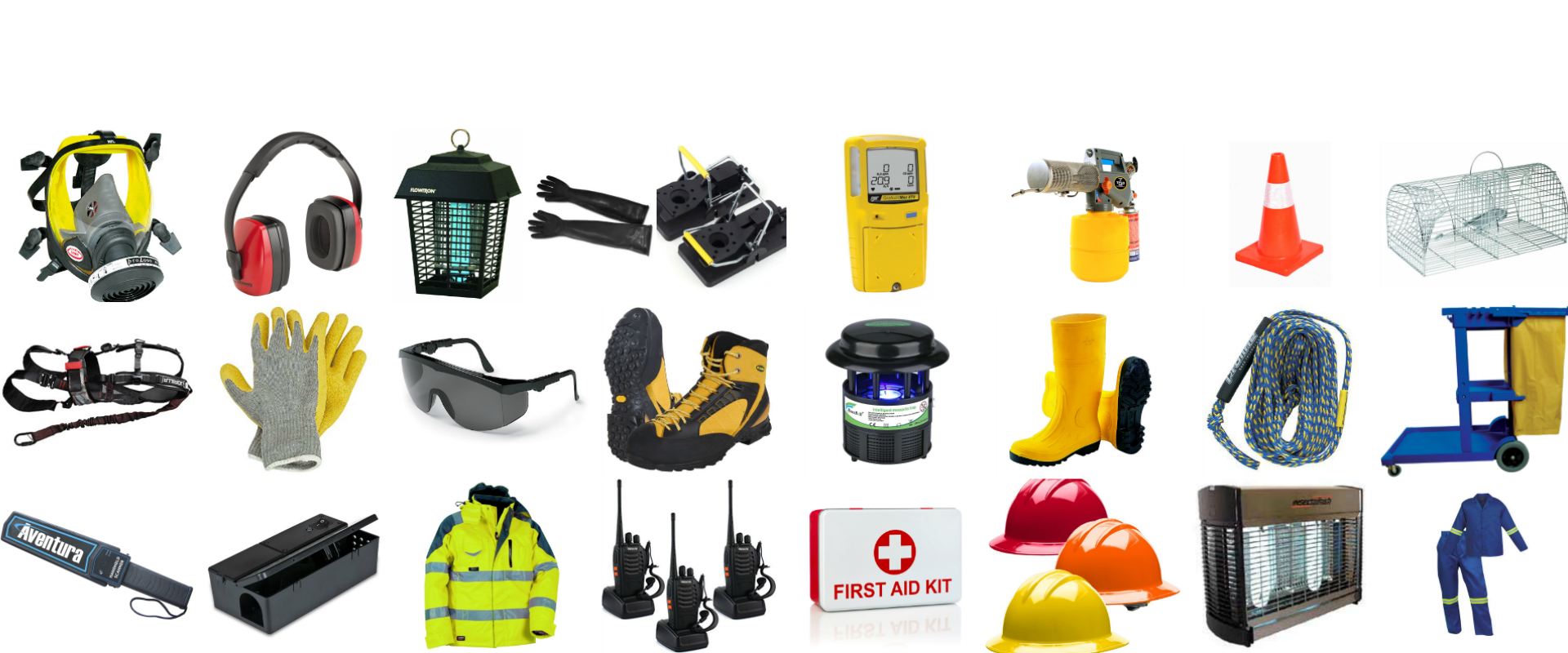 Termipest Limited - Safety Equipment & Pest Control Suppliers in Kenya
